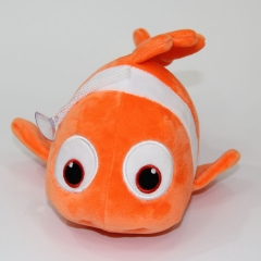 Finding Nemo Anime Plush Toy 25*16cm(4pcs/set)