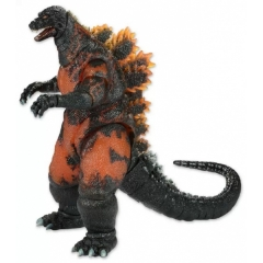 Neca Godzilla Movie PVC Action FIgure Collectible Toy (7 Inch)