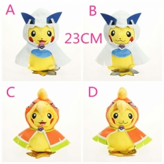 Pokemon Anime Plush Toy (23CM)
