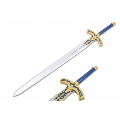 Fate Stay Night Saber Lily Anime Wooden Sword (116.84CM)