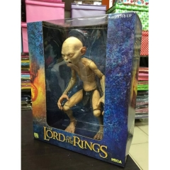 The Lord of the Rings Anime Figure (11 Inch)