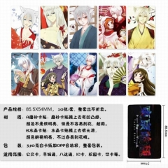 Kamisama Hajimemashita Anime Stickers (5pcs/Set)
