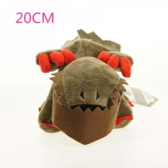 Monster Hunter Anime Plush Toy