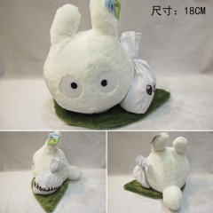 My Neighbor Totoro Anime Plush Toy(18cm)