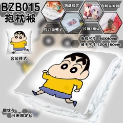 Crayon Shin-chan Anime Pillow
