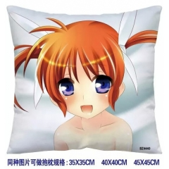 Puella Magi Madoka Magica Anime Pillow(two sided)