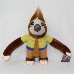 Zootopia Anime Plush Toy 20cm
