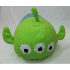 Toy Story Anime Plush Pillow (12 Inch)