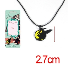 Akame ga KILL Anime Necklace