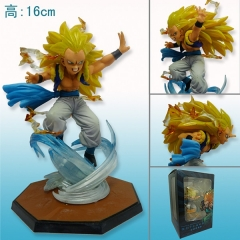 Dragon Ball Anime Figure (15CM)