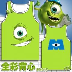 Monsters University Anime T shirts