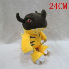Digimon Adventure Anime Plush Toy