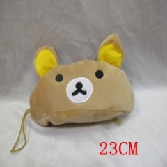 Rilakkuma Anime pencil bag 23CM