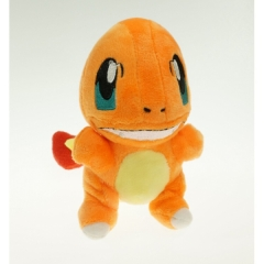 Pokemon Anime Plush Toy(17cm)