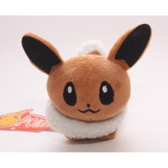 Pokemon Anime Plush Toy(10cm)