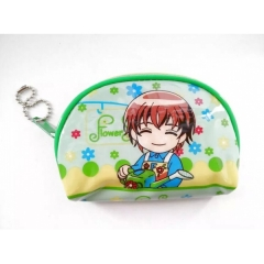 The Prince of Tennis Anime Purse