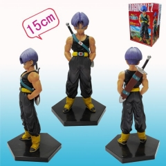 Dragon Ball Anime Figures 16CM