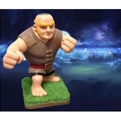Clash of clans Anime Figure 16CM