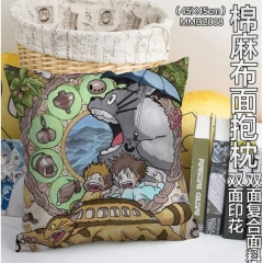 My Neighbor Totoro Anime Pillow 45*45cm