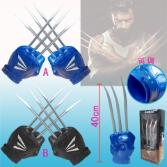 Wolverine Anime Gloves