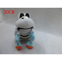 Super Mario Bro Anime Plush Toy 30CM