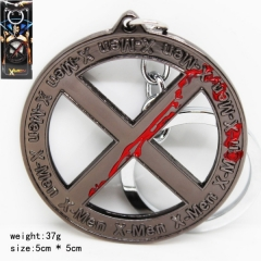 X-Men Anime Keychain