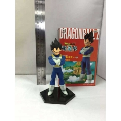 Dragon Ball Anime Figures (15CM)