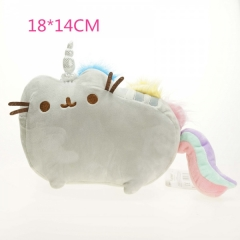 Pusheen Anime Plush Toy