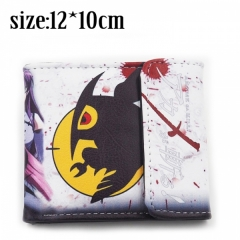 Akame ga KILL Anime Wallet