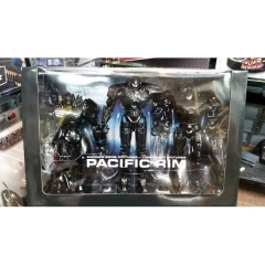 Pacific Rim Anime Figure