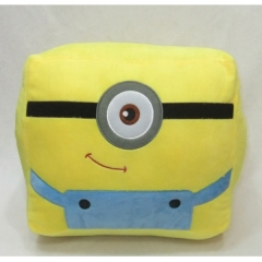 Despicable Me Anime Plush Pillow 30*25cm