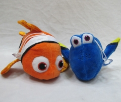 Finding Nemo Anime Plush Toy 23cm(set)