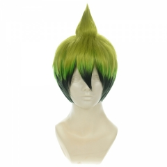 Ao no Exorcist Anime Wig