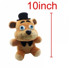 Five Nights at Freddy's Anime Plush Toy 10Inch
