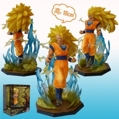 Dragon ball Z ZERO Anime Figures