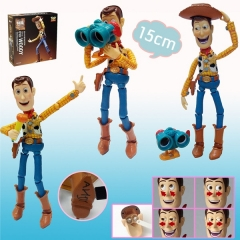 Toy Story Anime Figure 15cm