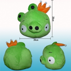 Angry Birds Anime Plush Toy