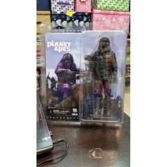 Neca Rise of the Planet of the Apes PVC Figure (8 Inch)