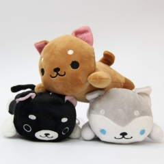 Rilakkuma Animal Plush Toy 22*12cm(3pcs/set)