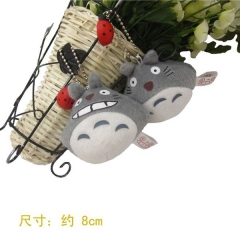 My Neighbor Totoro Anime Plush Toy(8cm)