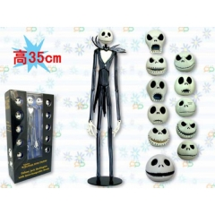 Nightmare Before Christmas Anime Figure