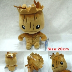 Guardians of the Galaxy Anime Plush Toy(20cm)