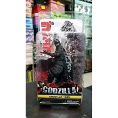 7 Inch Neca 1985 Godzilla Monsters Action Figure Toys