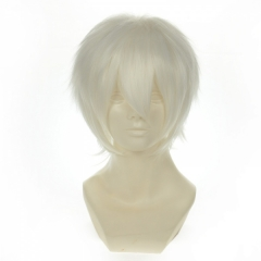 Ao no Exorcist Anime Wig 35CM