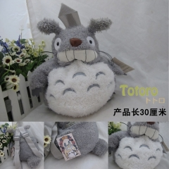 My Neighbor Totoro Anime Plush Bag(30cm)