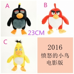 Angry Birds Anime Plush Toy (23CM)