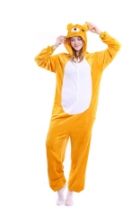 Rilakkuma Animal Pyjamas (S,M,L,XL)
