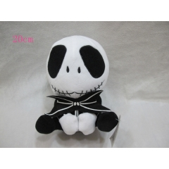 The nightmare before Christmas Anime Plush Toy