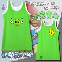 Angry Birds Anime T shirts