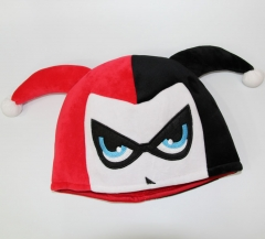 Hero clown Anime Plush Hat (28*23cm)
